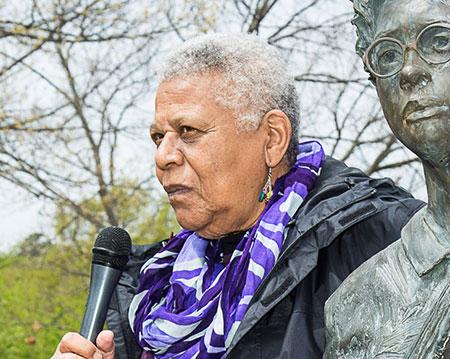 Minnijean Brown Trickey | Anti-Racism Workshop Facilitator, Teacher Mentor, and Speaker