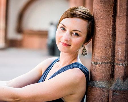 Shannon Sieckert | Senior Manager and Strategic Advisor
